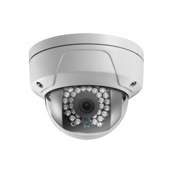 2 MP IR  FIXED NETWORK DOME CAMERA HILOOK