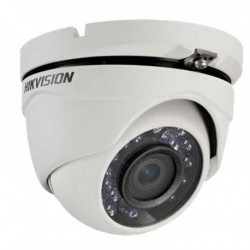 CAMERA THD DOME 2MP HIKVISION DS-2CE56D0T-IRM