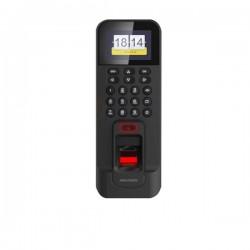 CONTRÔLE D'ACCES + POINTAGE DS-K1T804F-1
