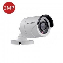 CAMERA THD TUBE 2MP IR 20m DS -2CE16D0T -IR