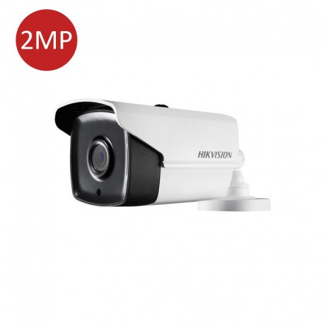 2 MP Fixed Bullet Camera