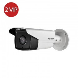 CAMERA THD TUBE 2MP IR 80m  DS-2CE16D0T-IT5