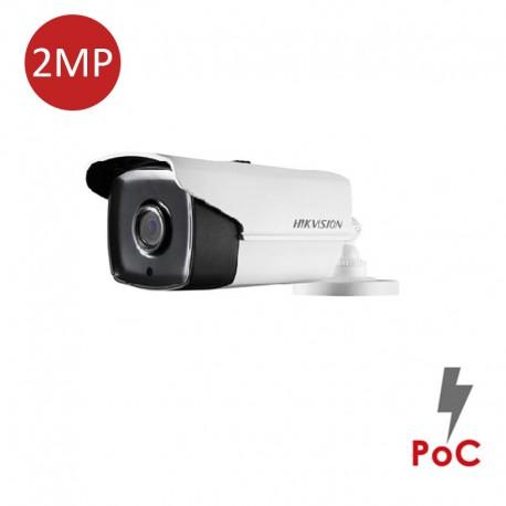 2 MP PoC Fixed Bullet Camera