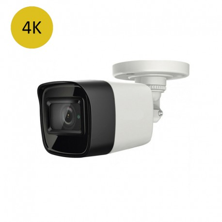 4K Fixed Mini Bullet Camera