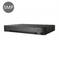 XVR 8-CH 5MP 10TB DS-7208HUHI-K1