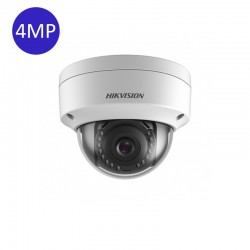 4.0 MP Network Dome Camera