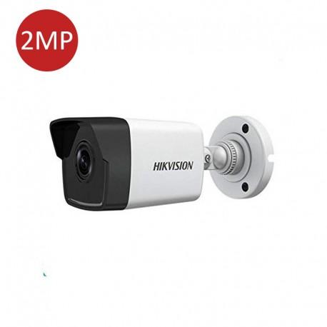 2 MP Fixed Network Bullet Camera