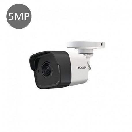 5 MP Fixed Bullet Network Camera