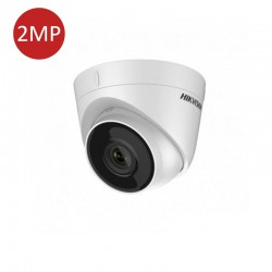 2.0 MP CMOS Network Turret Camera