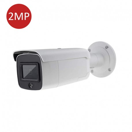 2 MP IR Fixed Bullet Network Camera