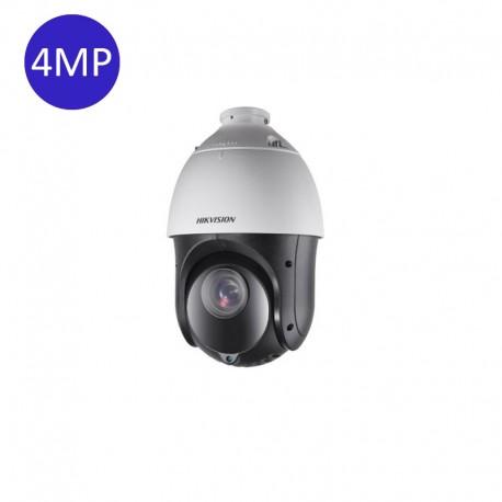 4 MP 25X DarkFighter Network Speed Dome