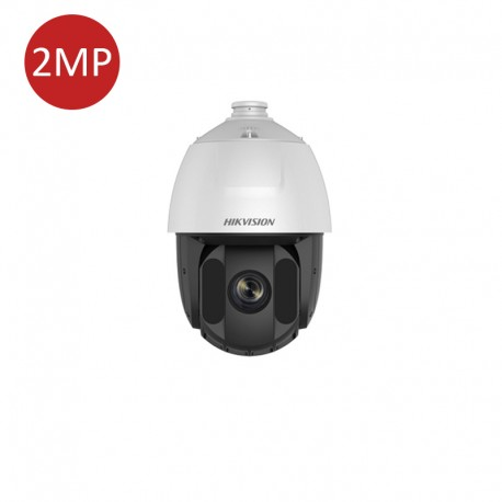 2 MP 32x DarkFighter Network Speed Dome