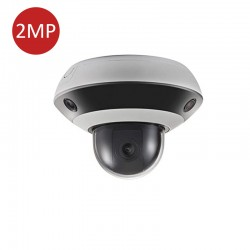 PANOVU MINI PTZ 2MP IR 10m DS-2PT3326IZ-DE3