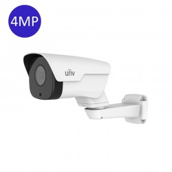 4MP Fixed Lens IR PT Uniview