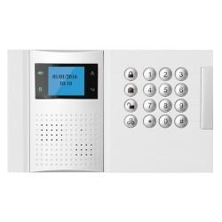 LHD8003  GSM+PSTN Alarm Panel